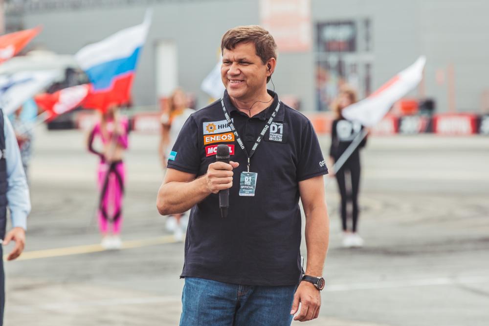 Матч-реванш: дрифт-битва на Примринге-2019 снова будет командной Россия VS Япония