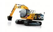 JCB JS370LC